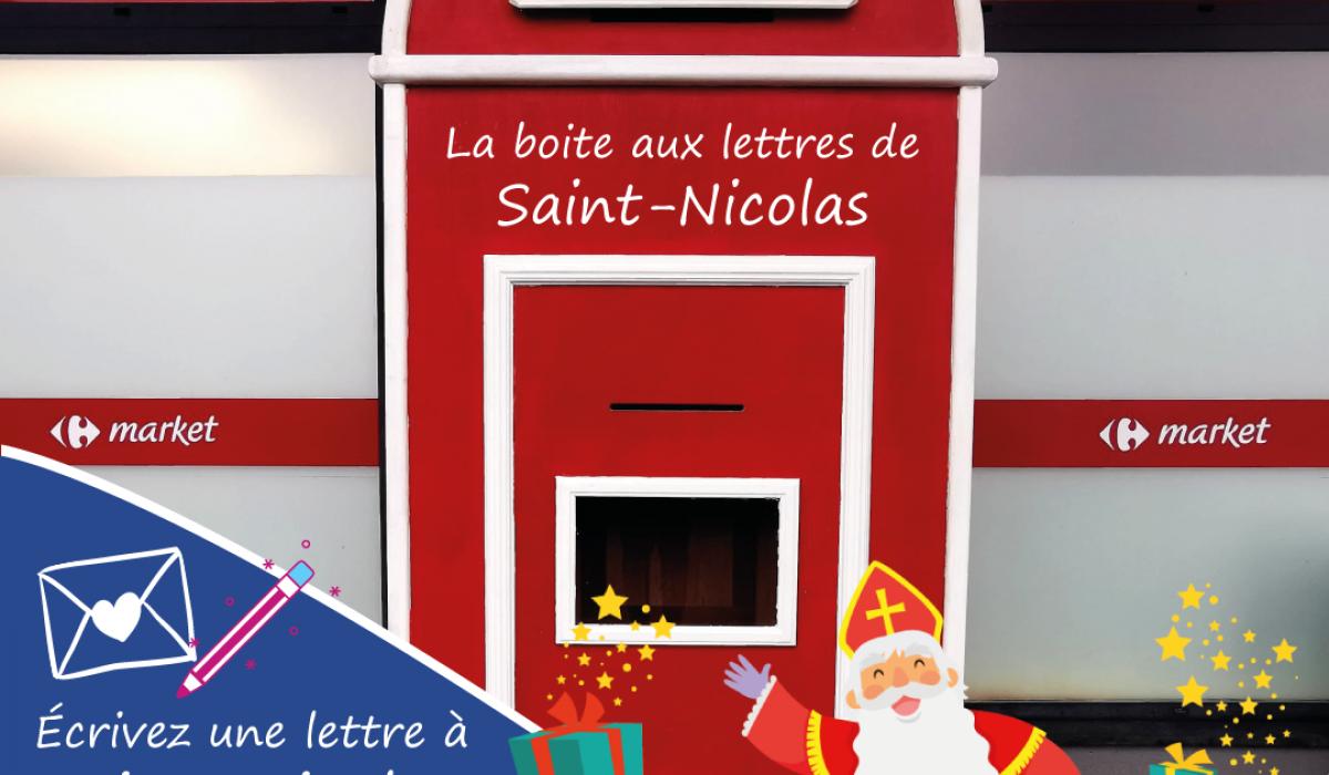 Saint-Nicolas 2020 - Hydrion