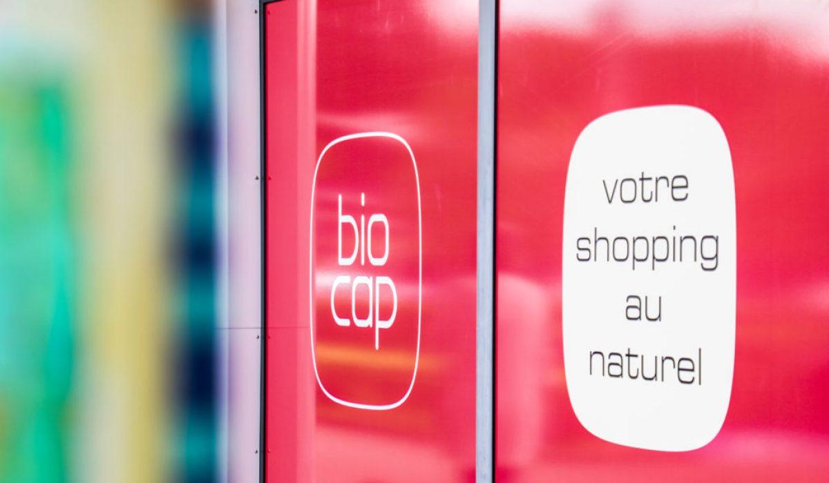 Boutique Bio Cap à Espace Shopping Hydrion Arlon