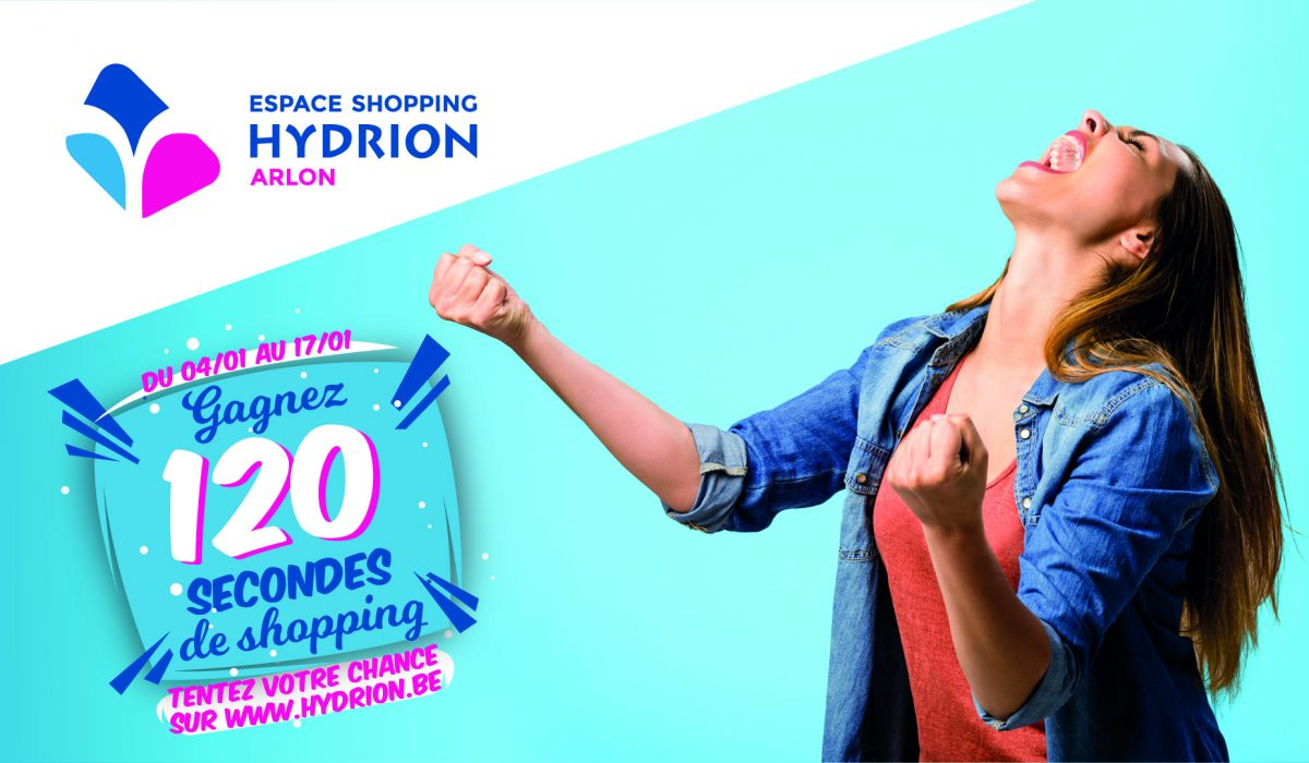 Hydrion concours 120 secondes