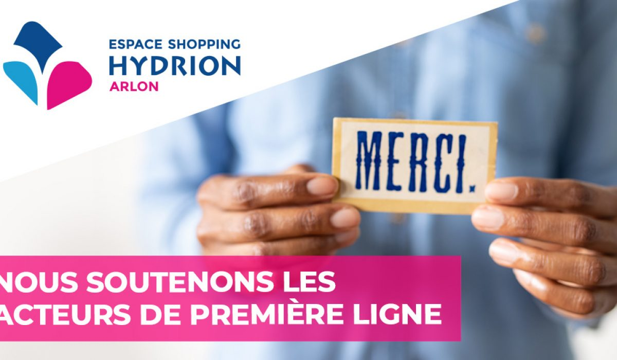 Hydrion solidarité covid-19