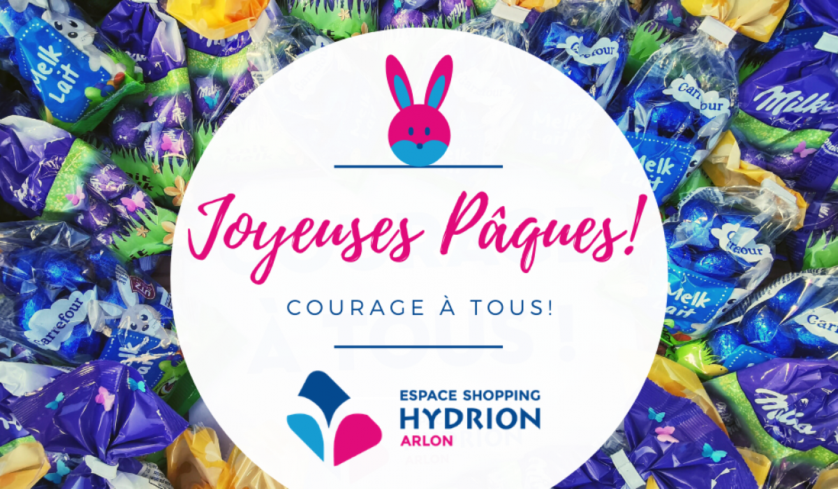 Solidarité Pâques Hydrion